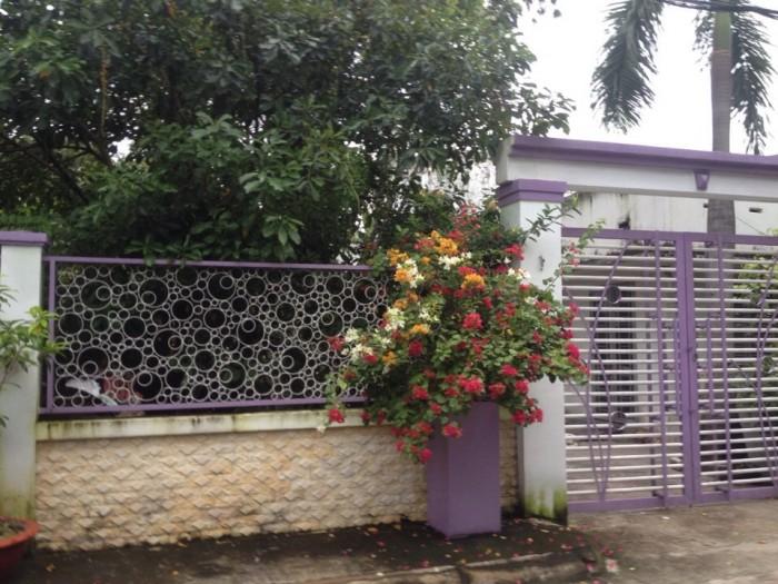 Bán biệt thự đường số 6 phường An Phú, quận 2, TPHCM