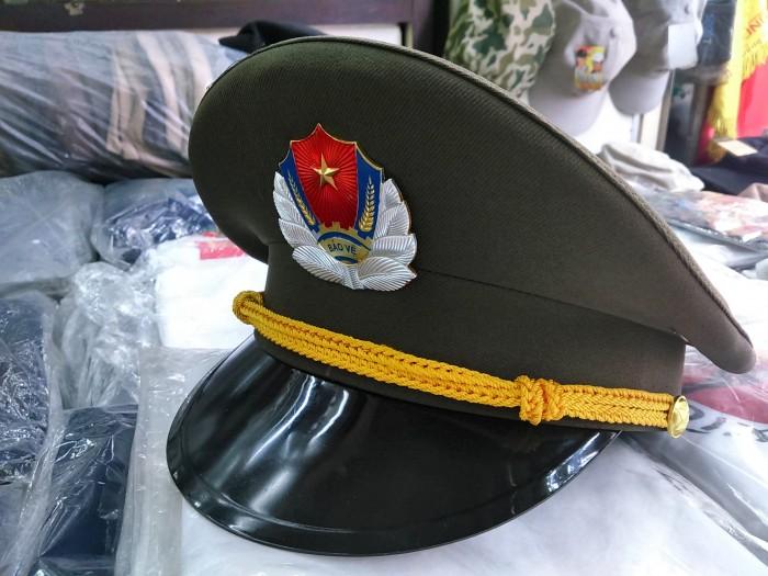 Đồng phục bảo vệ Hà Nội - Chuyên may đồng phục bảo vệ các loại.