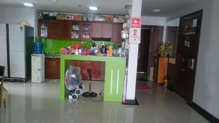 Bán nhanh căn hộ chung cư cao cấp Samland Giai Việt, Q.8, DT 150m2, 3PN