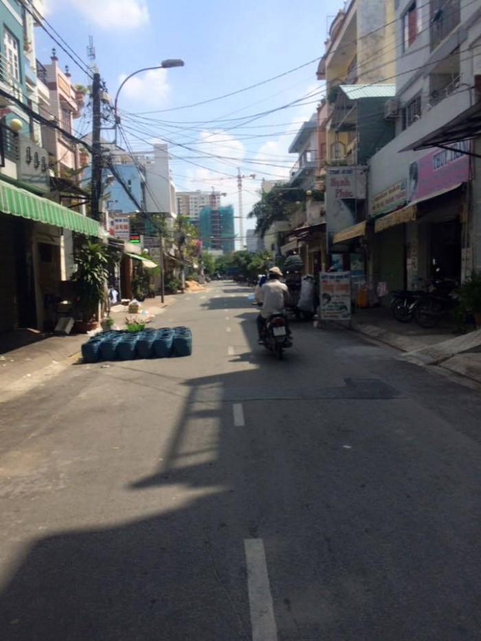Bán nhà 4.4 tỷ, 4x18m, MT Huỳnh Văn Một , P.Hiệp Tân, Q.Tân Phú