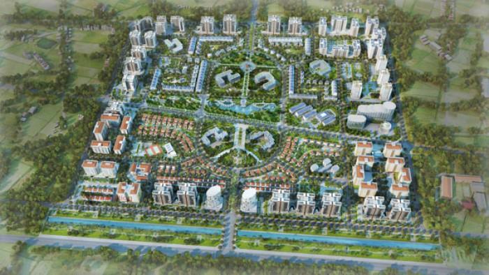 Chính chủ bán gấp đất tđc gần chợ dân sinh kđt đặng xá. 116m2, 3.7 tỷ