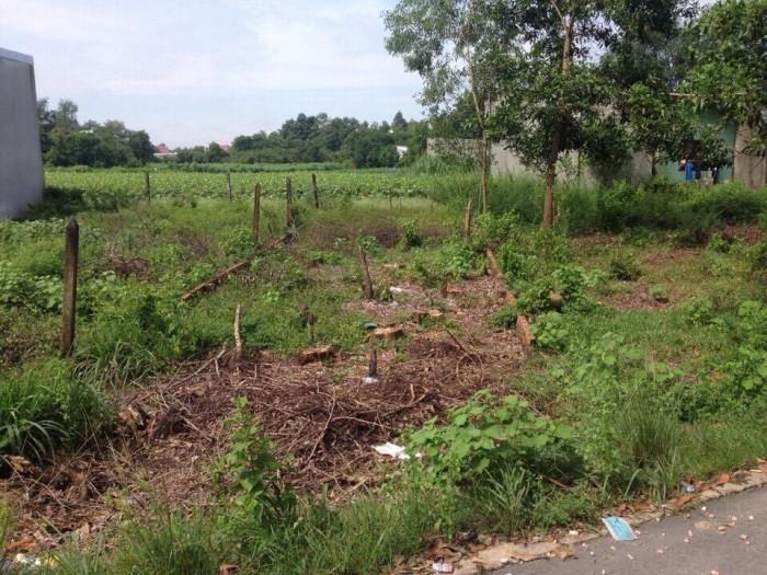 Bán đất Đường Lê Hồng Phong, Phú Hòa, Thổ Cư, Gía Rẻ