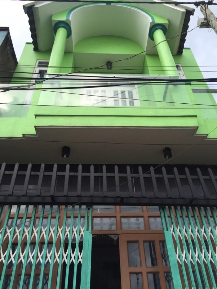 Nhà Số Nhà Huyện, A7/H6 liên ấp 123,Vĩnh Lộc A,BC