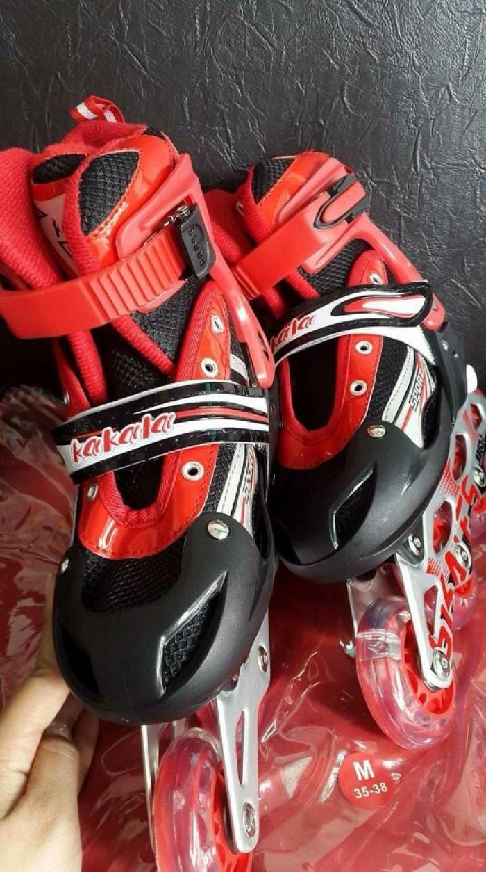 Giày trượt patin kakala , longfeng
