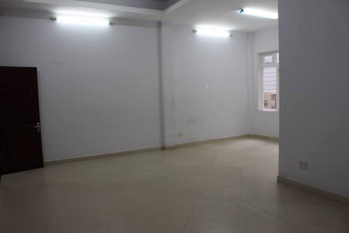 Cho thuê văn phòng 219 Nơ Trang Long Bình Thạnh.