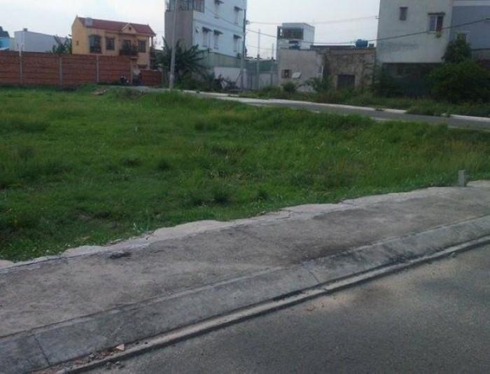 Ngân hàng thanh lý 20 nền đất gần bệnh viện xuyên á, mt quốc lộ 22