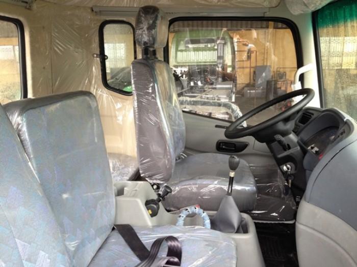 Bán xe tải B190 (4x2) tải trọng 8,45 tấn, có thùng, xe mới 3