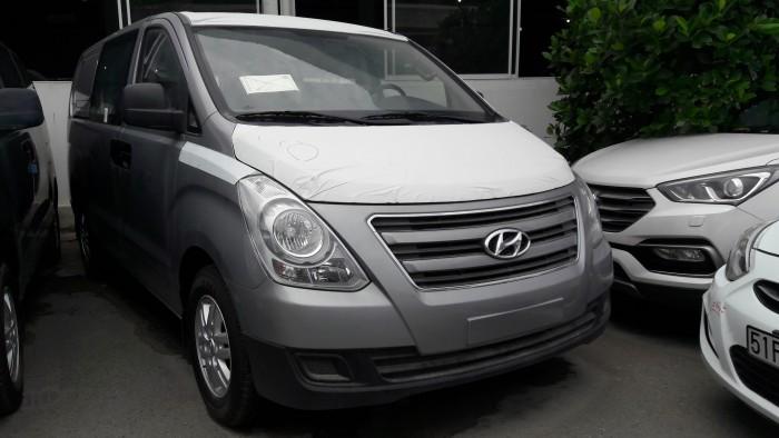 Chỉ cần trả trước 275 triệu đồng là sở hữu ngay Hyundai starex 9 chỗ, xe giao ngay, hỗ trợ tối đa nhu cầu của quý khách 0