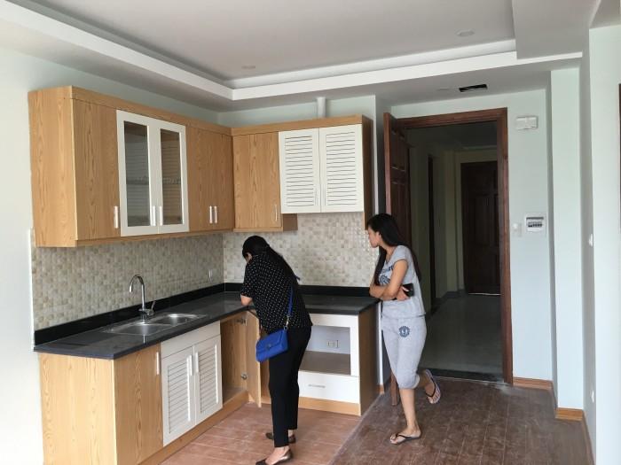 Chung cư Vân Hồ 3- Hai Bà Trưng 1-2PN đủ nội thất View Công Viên Thống Nhất