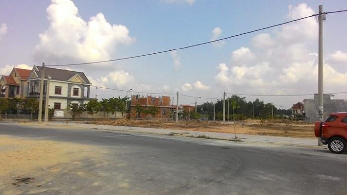 Bán Đất Đường Hàm Nghi, Cổng Sau Kcn Tam Phước, Cổng Chính Trung Đoàn