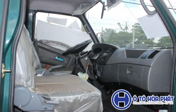 Bán xe tải BEN CỬU LONG 3T5