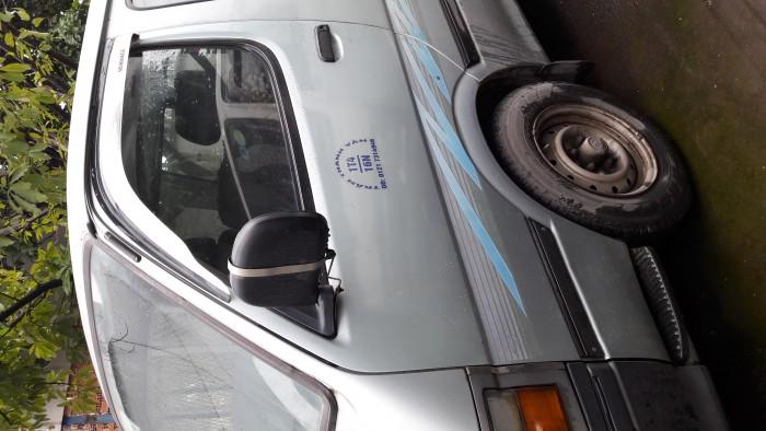Cần thanh lý xe tải KIA K3000 1.1 tấn và xe 16 chỗ Hiace 1
