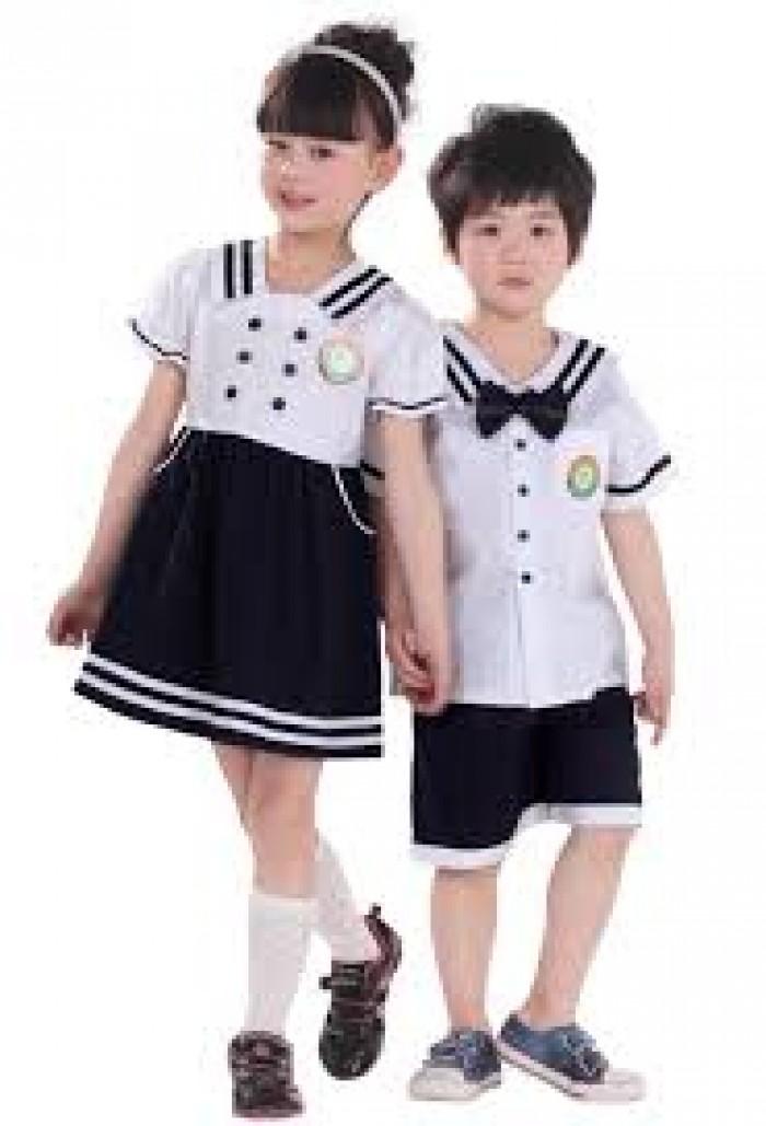 Đồng phục New chuyên thiết kế sản xuất đồng phục công sở, học sinh, nhà hàng khách sạn.