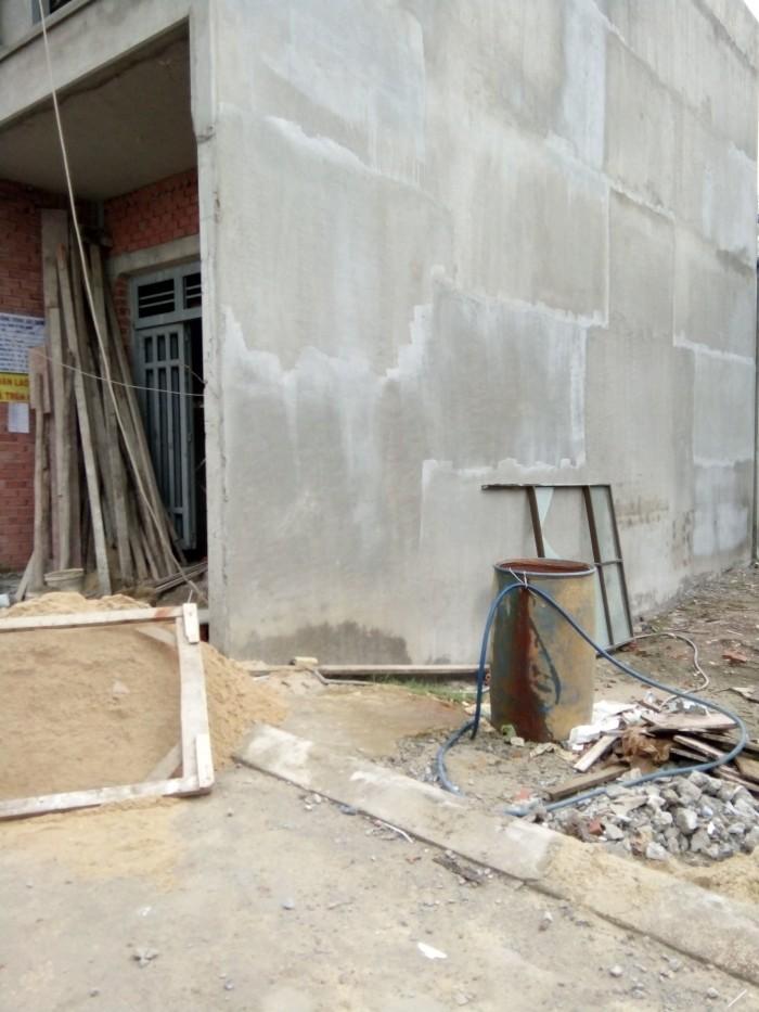 Bán đất đường Thạnh Lộc 29, Q12, Sổ hồng riêng, (4x20), gần UBND P. Thạnh Lộc, 70mét