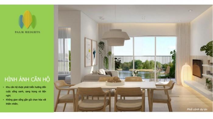 Mở bán tháp t3 căn hộ palm heights phường an phú quận 2 với giá ưu đãi hấp dẫn