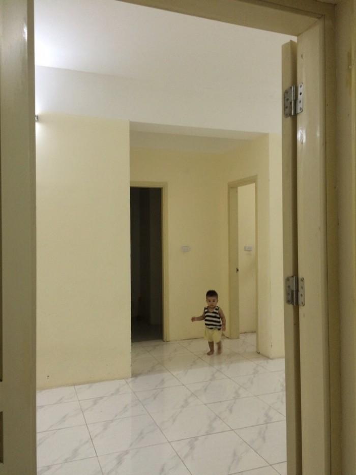 Cần tiền bán gấp căn hộ 62m2 tầng 2220 hh4 Linh đàm ở ngay