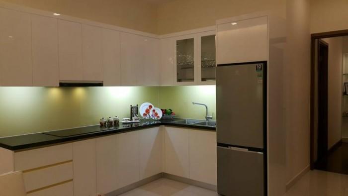 Cần bán căn hộ chung cư Tân Thịnh Lợi, Q6. S75m2, 2 phòng ngủ - 1.28 tỷ nội thất cơ bản.