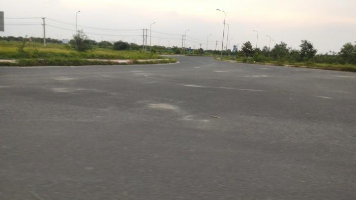 Đất nền kinh doanh ,mt 55m, shr, lkq2, cát lái, cơ sở hạ tầng hoàn thiện