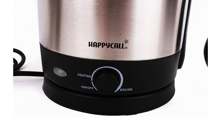 Nồi Đun Siêu Tốc Happy Call