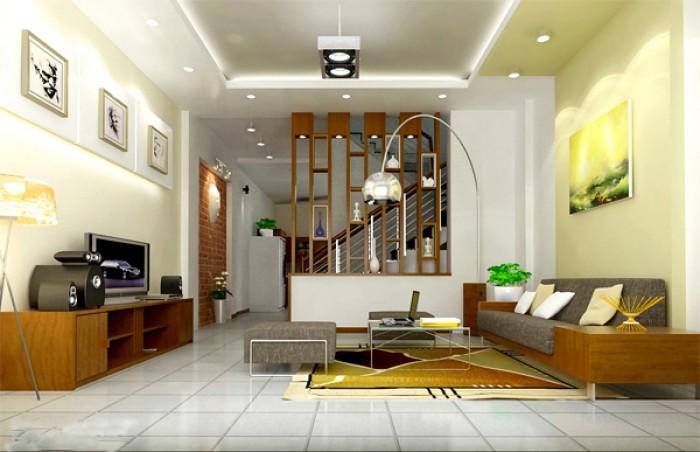 Cần sang nước ngoài cần bán gấp căn nhà thiết kế sang trọng
