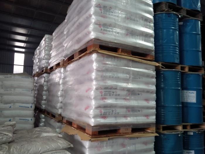 Caustic Soda, Xút hạt, NaOH, chất sản xuất xà phòng, chất xử lý nước, xử lý dầu mỡ...