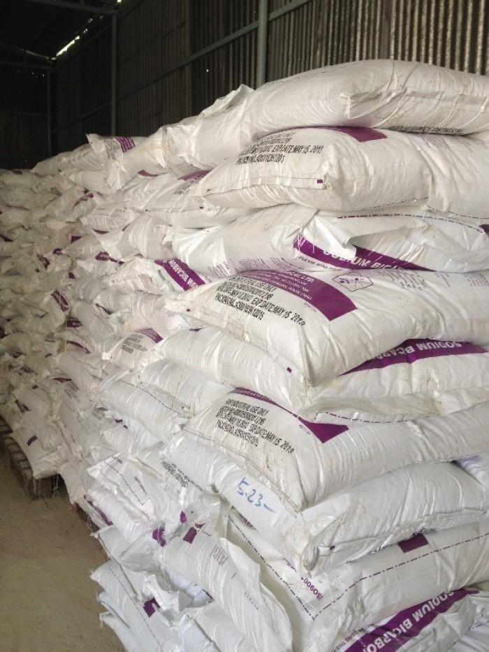 Sodium Bicarbonate, Natri hidrocacbonat, NaHCO3