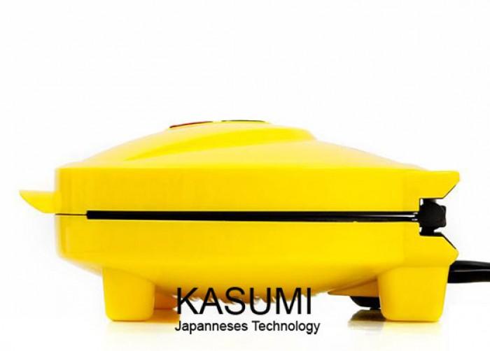 Máy Nướng Bánh Hình Thú Kasumi