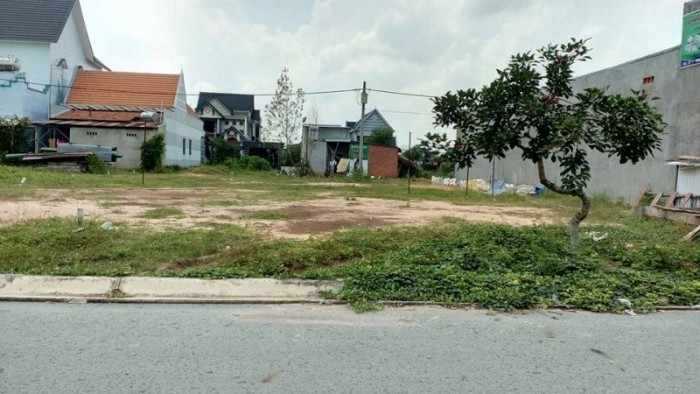 Bán đất xây nhà trọ giá rẻ tại Bình Chánh, liền kề khu công nghiệp lớn 100.000 công nhân
