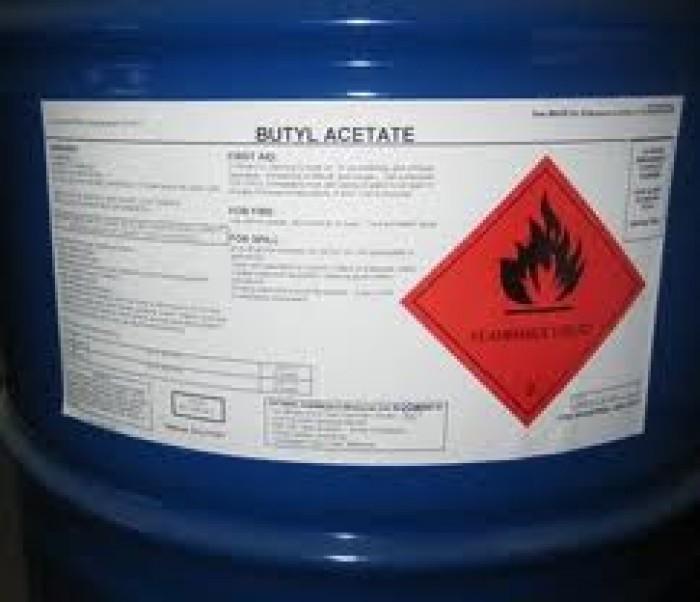 Butyl acetate, Butyl Acetic Ester, BAC, chất chóng đục sơn, chóng hiện tượng vỏ cam cho màng sơn