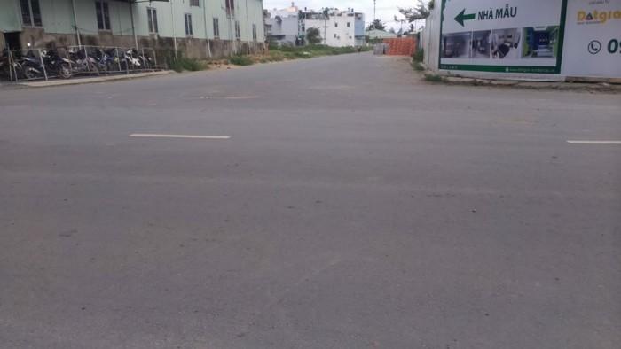 Bán đất mặt tiền đường CÂY KEO giá 20tr/m2 DT 600m2