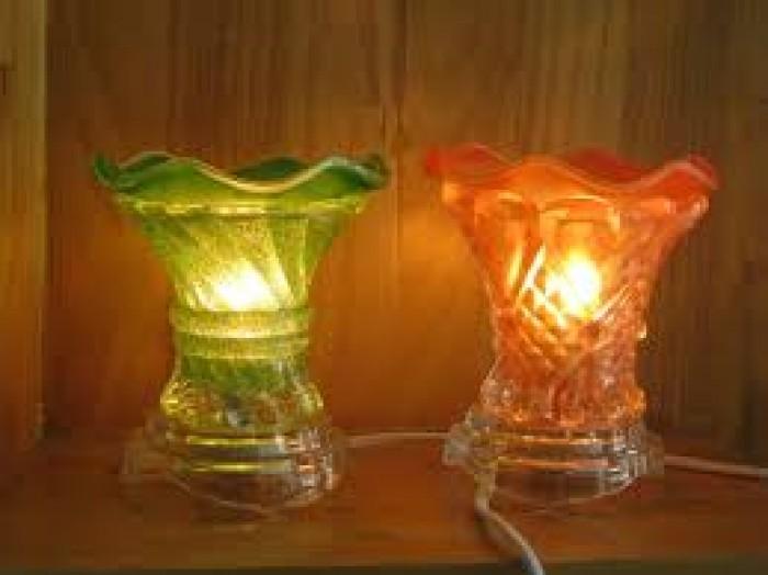 Bán các loại Đèn, xông, đốt tinh dầu và các loại tinh dầu cao cấp