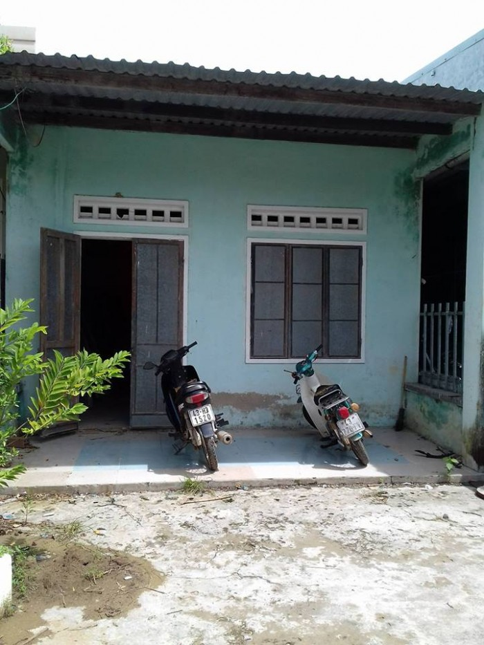 Đối diện ngay cổng trường cao đẳng Đông Á thuộc khu đô thị số 3 trong làng đại học Đà Nẵng