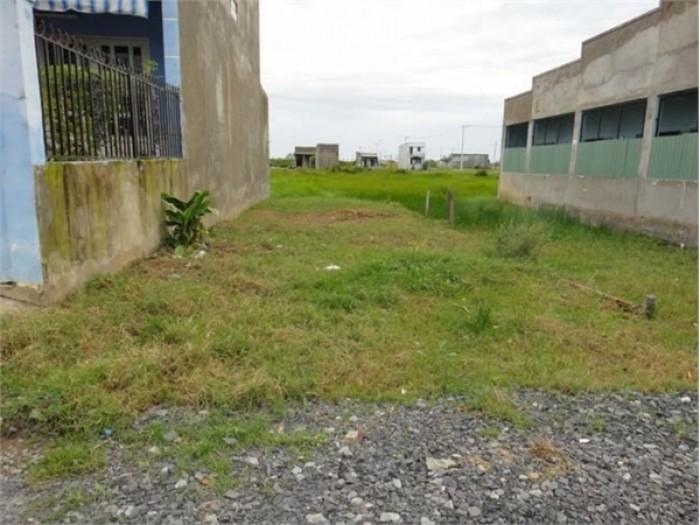Đất xây trọ liền kề khu công nghiệp tân phú trung ql22