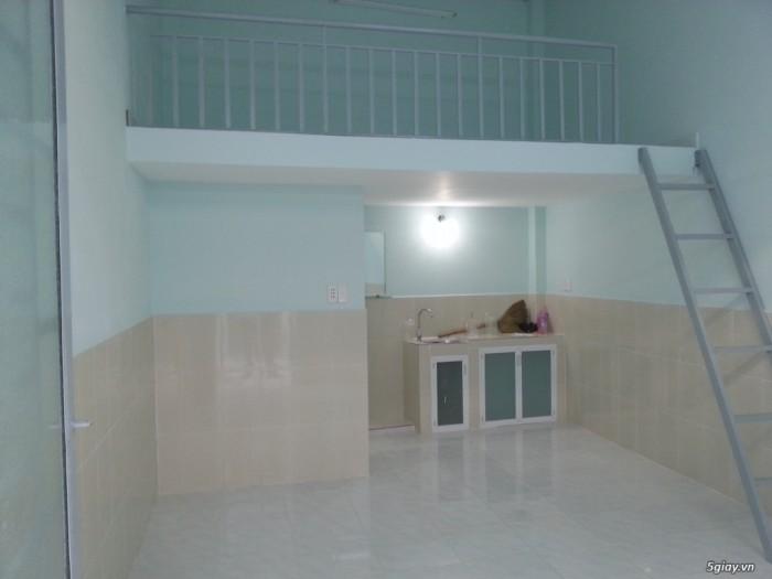 Phòng cho thuê nằm gần trường Cao Đẳng Công Thương