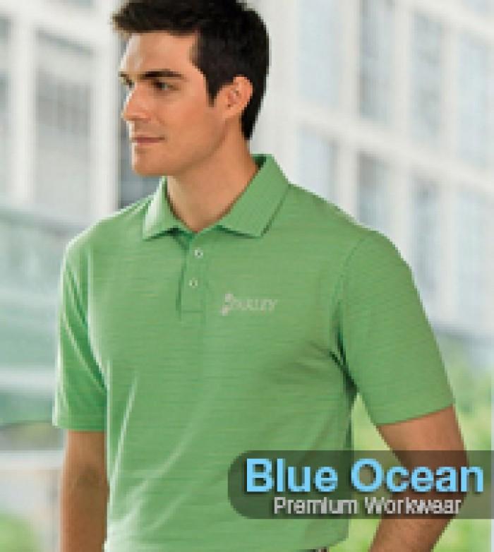 B-ATDP-14 Size:S-2XLGiá: Liên hệ Chất liệu vải thun 100%cotton, cầm màu tuyệt đối, hút ẩm tốt, thoáng mát. Kiểu cổ điển, sang trọng. Cổ bẻ kiểu sơ mi cơ bản, trụ áo nẹp chắc chắn, đính 2 nút. Kiểu áo thích hợp cho nhân viên văn phòng, chuyên viên kỹ thuật, khối sản xuất.