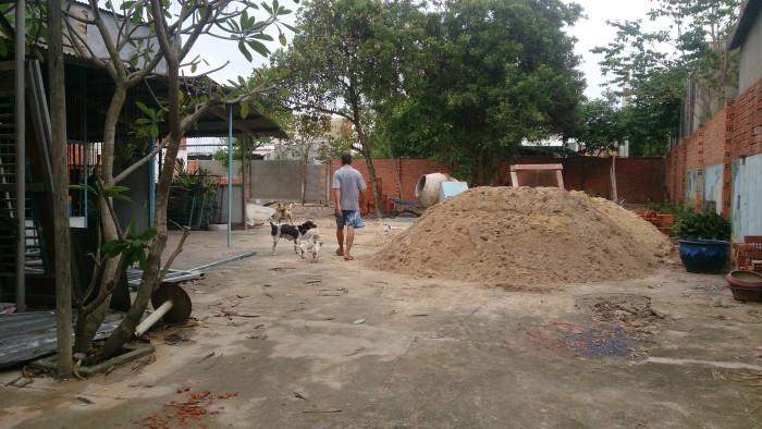 Đất vườn Lê Thị Hà cần bán 5 triệu/m2