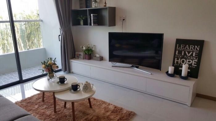 Cần tiền sang gấp căn hộ 80 m2 - dự án Riva Park - MT Nguyễn Tất Thành