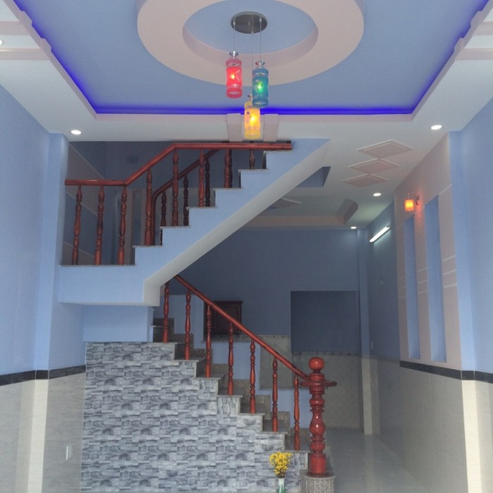Nhà 60m2,B7 đường Vĩnh Lộc,Vĩnh Lộc B,Bình Chánh
