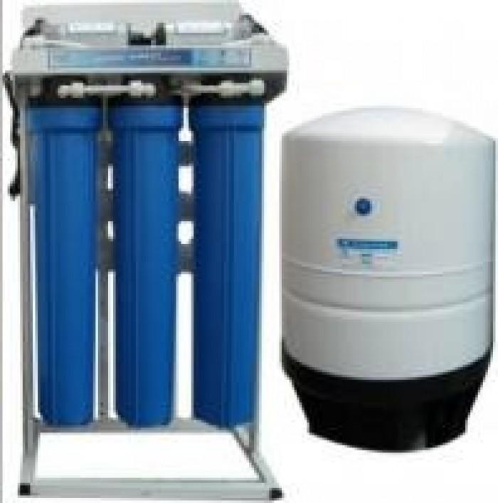 Máy lọc nước tinh khiết, RO 50l/h