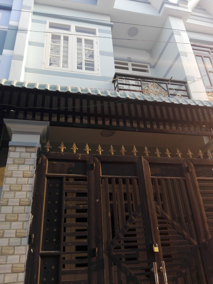 Nhanh tay mua nhà phố giá tốt nhất đường Vĩnh Lộc 64m2