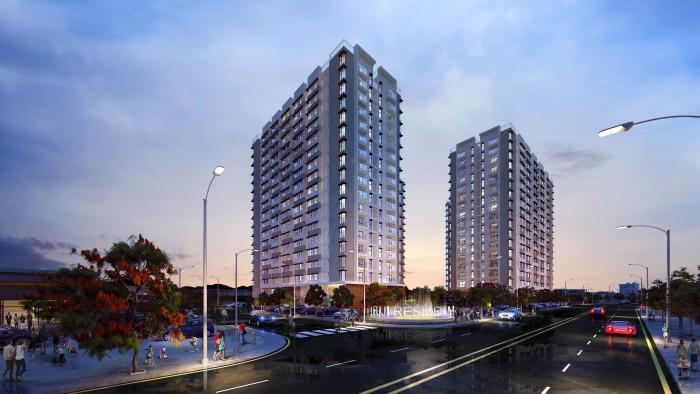 Tại sao căn hộ nhật bản thu hút rất đông giới đầu tư đổ xô mua vào giai đoạn cuối năm ?