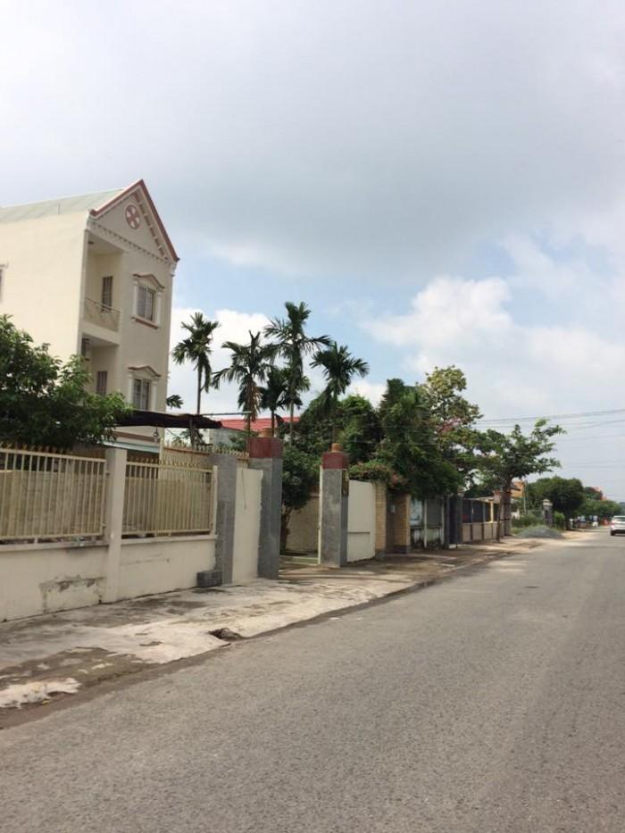 Đất Nền Dự Án Palm Town Trước Cổng Chính KCN Giang Điền Giá 2tr7/m2