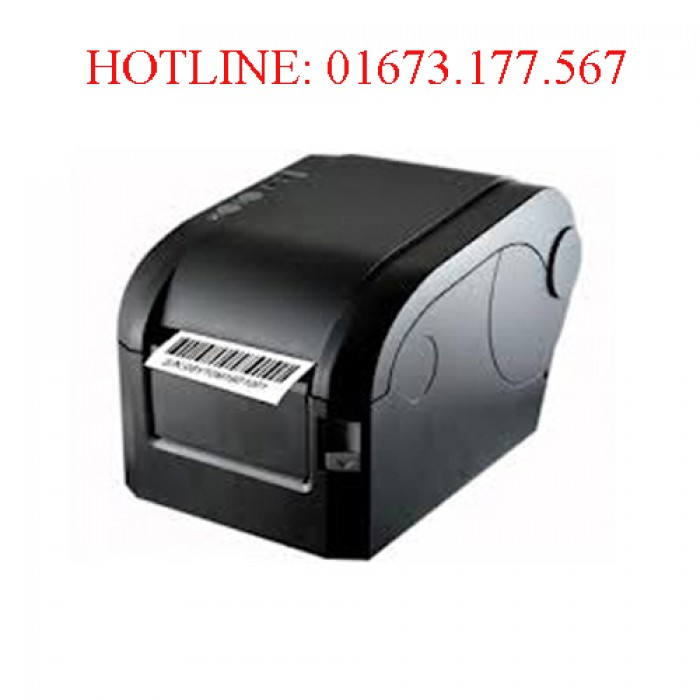 Chuyên phân phối máy in tem giá rẻ cho quán trà sữa, cửa hàng tiện lợi tại Cao lãnh Đồng tháp0