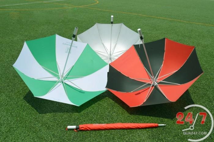 Sản xuất ô dù  áo mưa in logo quảng cáo chất lượng cao giá cạnh tranh nhất TP.HCM