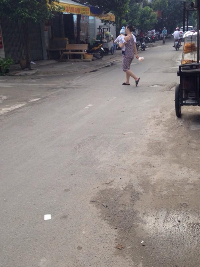 Bán đất Tân Sơn Nhì, Tân Phú , 4x16, đủ lộ giới, hẻm nhựa 10m