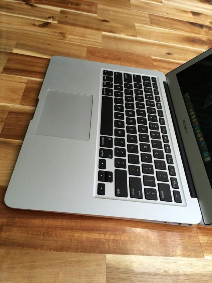 Macbook air 2011, 13.3in, i5, 99%, zin100%, giá rẻ | mới 99%, zin 100%. Hàng xách tay USA.
