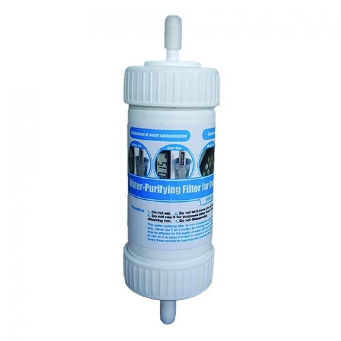 Thiết bị lọc sạch nước cho bàn ủi bình nước treo