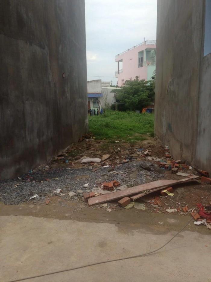 Bán đất Hoàng Hữu Nam, Tân Phú Q9