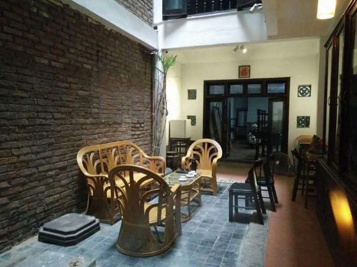Nhà mặt phố Nguyễn Khắc Nhu, DT 110m X 6t, MT 4m, giá 30 tỷ