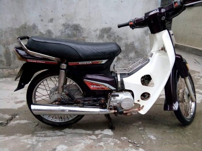 Honda dream thái biển 47 - chính chủ 0